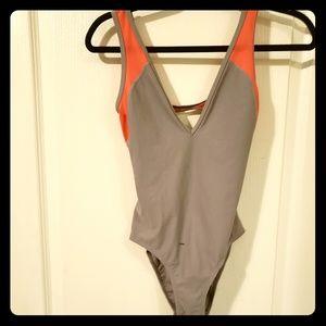 Stella McCartney one piece swimsuit